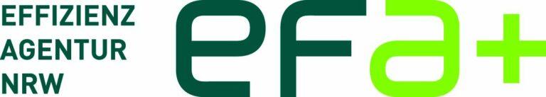 Logo der Effizienz-Agentur NRW (Eigentum der Effizienz-Agentur NRW)