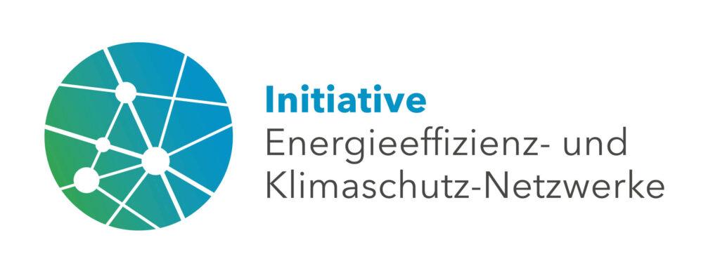 Logo der Initiative Energieeffizienz- und Klimaschutz-Netzwerke